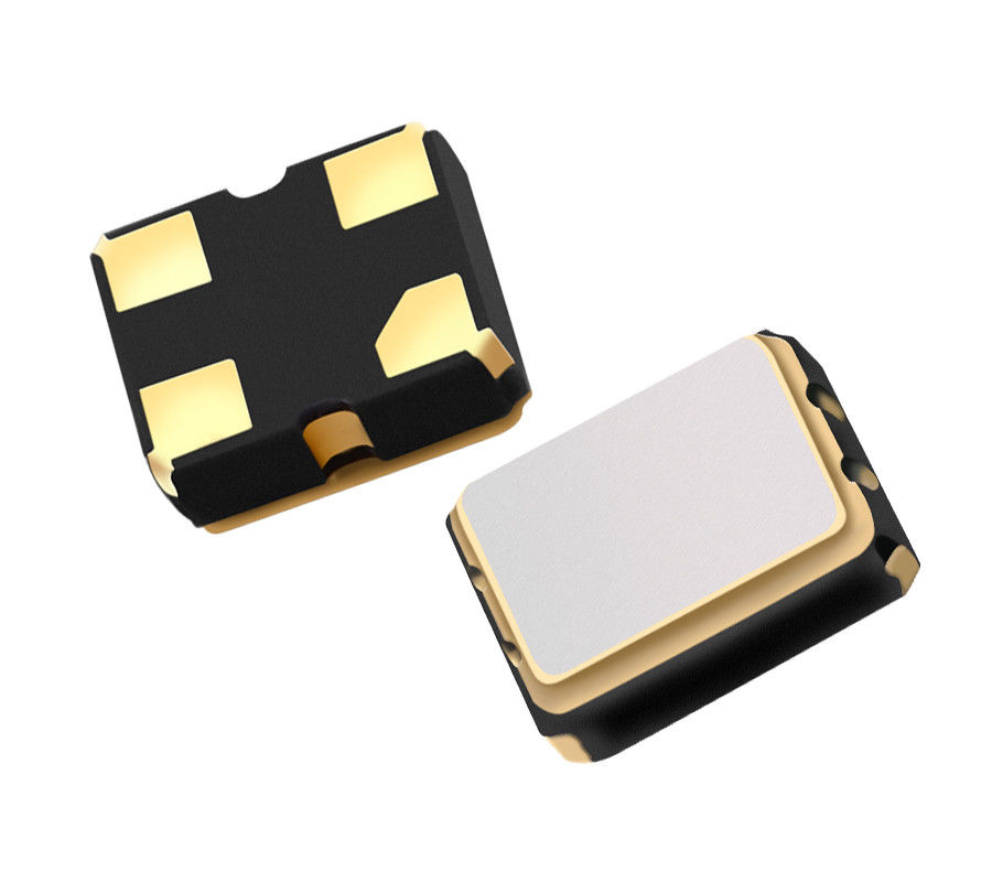 0.5PPM Temperature Compensated Crystal Oscillator Active Components In Electronics