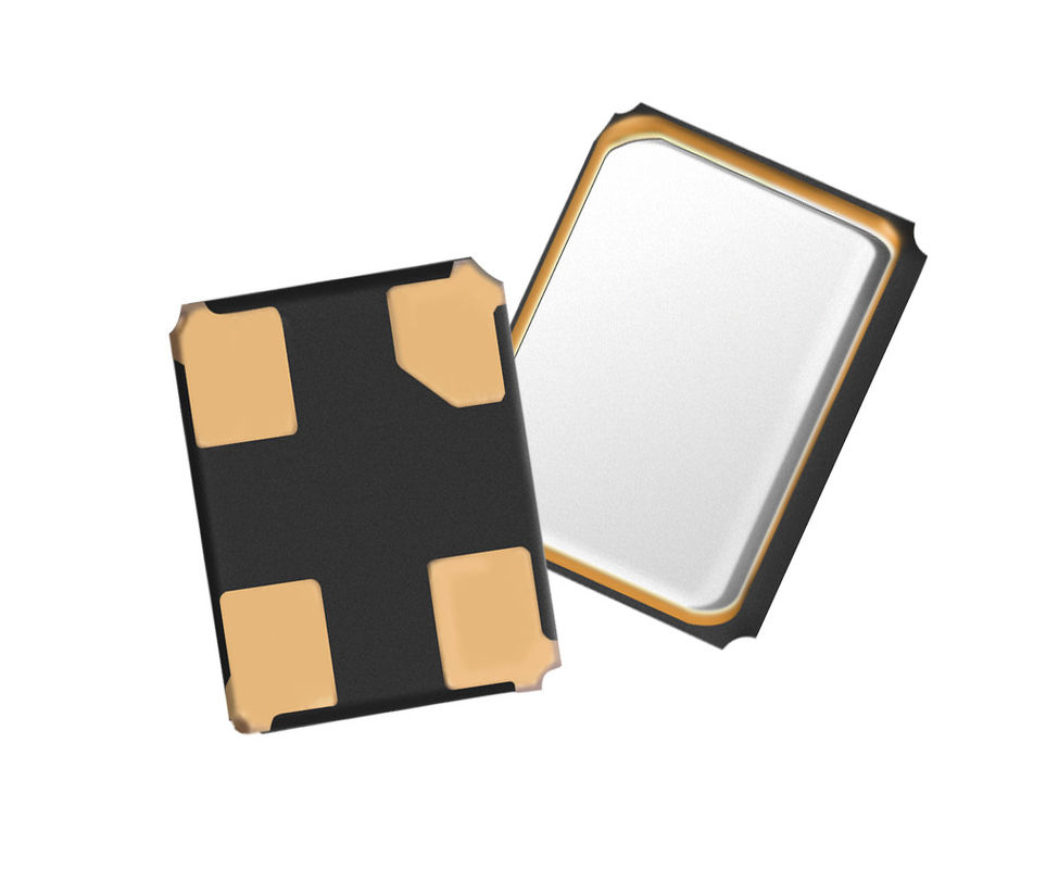 2.5*2.0mm 54.000MHZ High Frequency Crystal Oscillator -40°C To +85 °C 20ppm