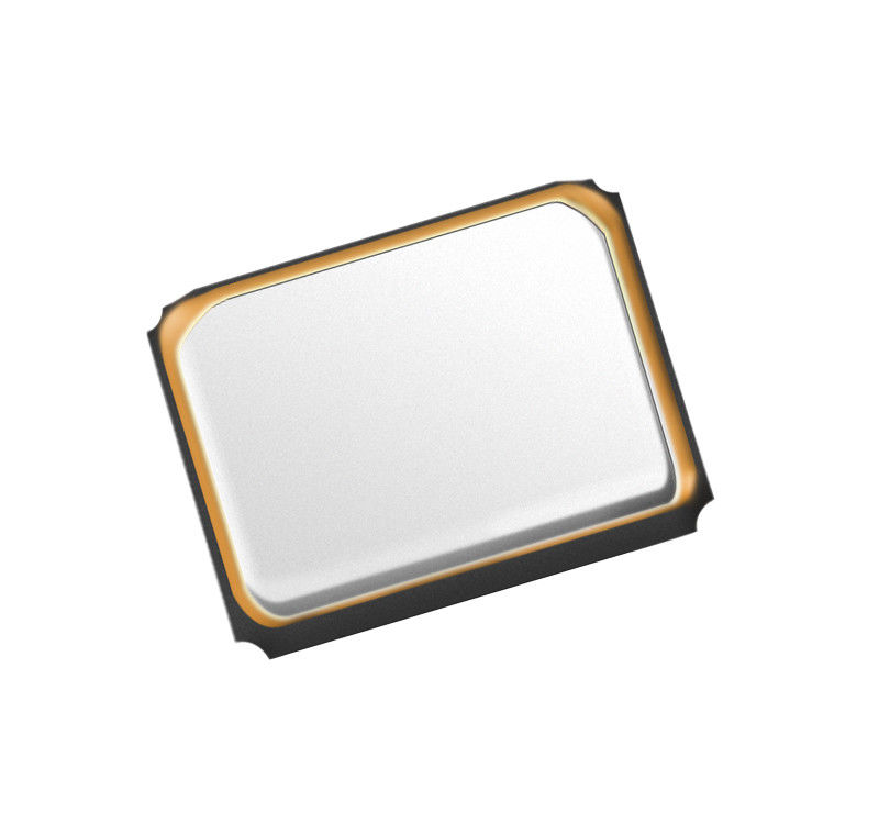 Compact 10ppm 12PF High Frequency Crystal Oscillator 27MHZ For Wireless LAN